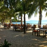 Foto de Samui Palm Beach Resort & Hot