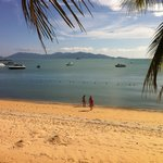 Foto de Samui Palm Beach Resort & Hotel