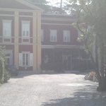 Photo de Villa Madruzzo