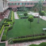 Фотография Jaypee Palace Hotel & Convention Centre Agra