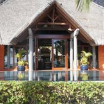 Beachcomber Dinarobin Hotel Golf & Spa Foto