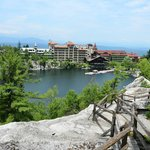 Mohonk Mountain House Foto
