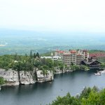 Photo of Mohonk Mountain House