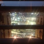 haramain view - night