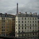 Φωτογραφία: Mercure Paris Tour Eiffel Grenelle