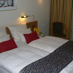 Photo de BEST WESTERN PLUS Hotel Fellbach Stuttgart