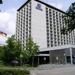 Photo of Hilton Park Munich