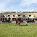 Photo of Grand Peterhof Spa Hotel