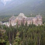 Foto di The Fairmont Banff Springs