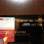 Foto van Holiday Inn Express Harrisburg East