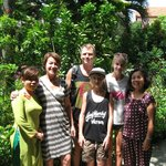 Our friends at Hoi An Garden Villas