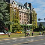 Foto di The Fairmont Empress