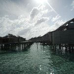 Private Ocean Villas - Six Senses Laamu