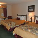 Photo de Quality Inn & Suites 49'er