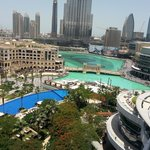 Foto de The Address Downtown Dubai