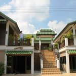 Photo of Thai Thai Sukhothai Guest House