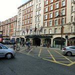 DoubleTree by Hilton London - West End resmi