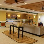 Fairfield Inn Orlando Lake Buena Vista in the Marriott Village resmi