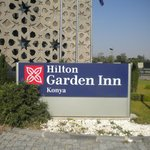 Photo de Hilton Garden Inn Konya