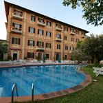 Photo of Grand Bellavista Palace E Golf Hotel