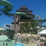 Aquaventure Waterpark Foto