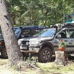 Photo of Camping al bosco
