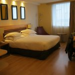 Φωτογραφία: Hilton Paris Orly Airport
