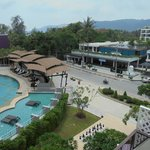 Foto de Andaman Embrace Resort & Spa