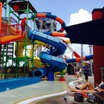 Coco Key Hotel and Water Park Resort resmi