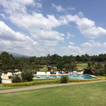 Fairmont Mount Kenya Safari Club resmi