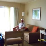 Photo de BEST WESTERN PLUS Condado Palm Inn & Suites