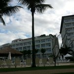 Фотография Sofitel Jequitimar Guaruja