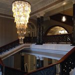Waldorf Astoria Edinburgh - The Caledonian resmi
