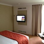 Holiday Inn Brussels Airport resmi