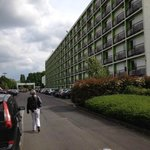Foto di Holiday Inn Brussels Airport