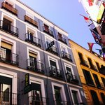 Foto de Hostal JQ Madrid 1