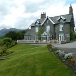 The Grange Lodge, Keswick