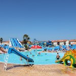 Φωτογραφία: Hotel Cristal Praia Resort & Spa