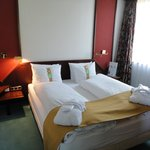 Photo of Hotel Holiday Inn Munich-South