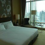 Foto van Eastin Grand Hotel Sathorn