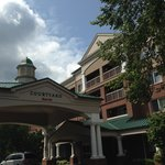 Courtyard by Marriott Basking Ridge resmi