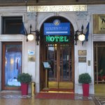 Photo of Hotel Moderno Verdi