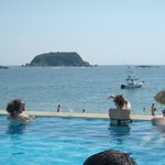 Foto van Dreams Huatulco Resort & Spa