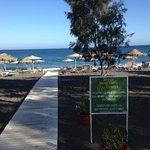Φωτογραφία: Santo Miramare Resort