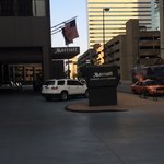 Bild från Denver Marriott City Center