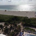 Marriott Stanton South Beach resmi