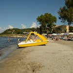 Φωτογραφία: Mareblue Beach Resort
