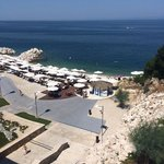 Photo de Kempinski Hotel Adriatic Istria Croatia