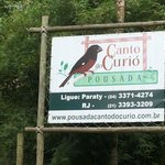 Pousada Canto do Curio의 사진