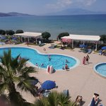 Photo de Alykanas Beach Apart-Hotel
